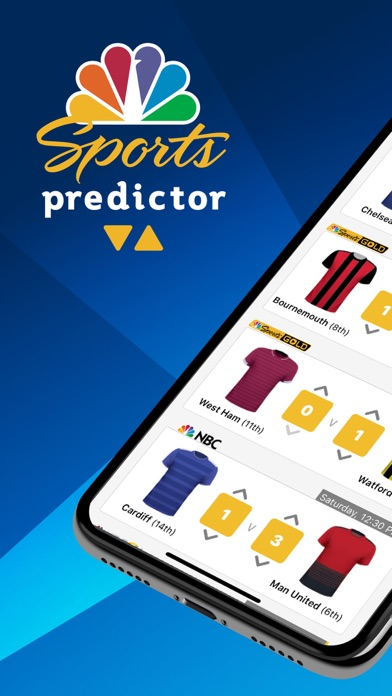 nbc sports predictor app reviews user reviews of nbc sports predictor rh apprview com