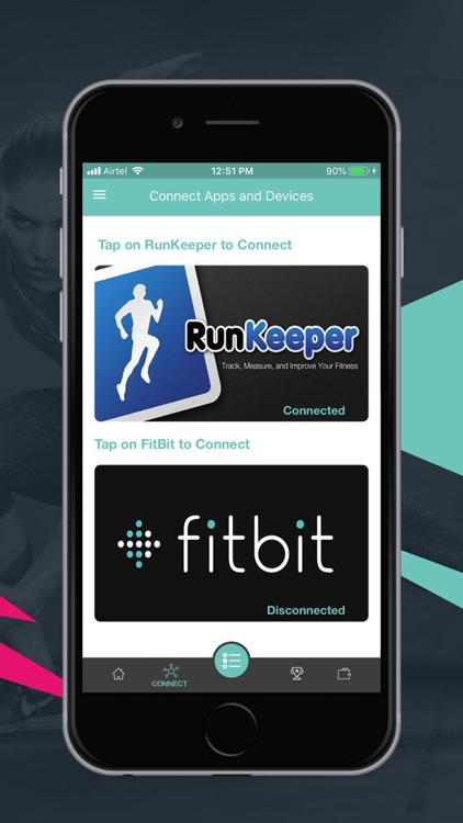 FitStreet screenshot-2