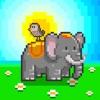 Happy Safari: a zoo game