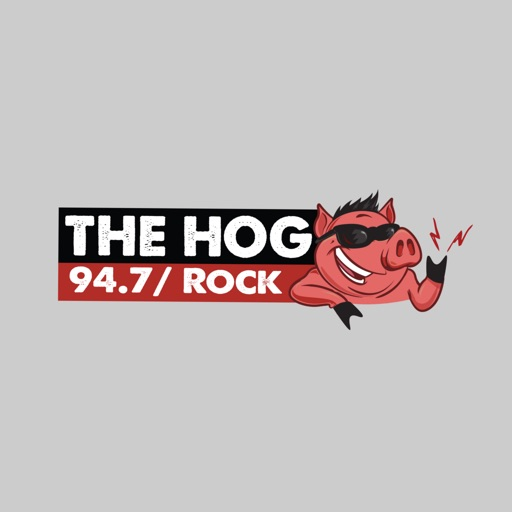 947 The HOG WWBD-FM