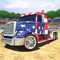 App Icon for American Truck Derby Crash App in Sweden IOS App Store