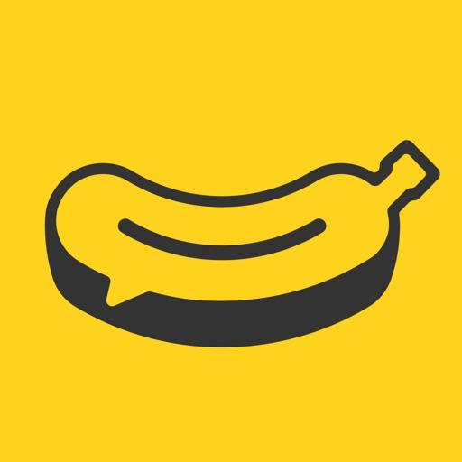 香蕉说-单身恋爱者的情感归属地