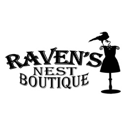 Raven's Nest Boutique with Gle