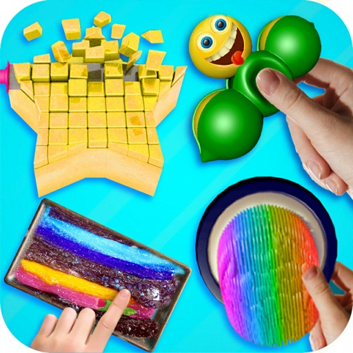 Best Satisfying Game! Relax 3D