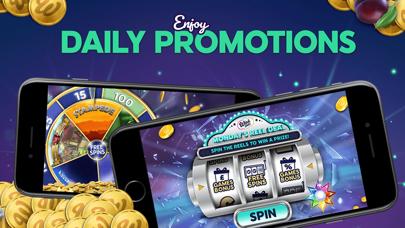 Wink Slots: Real Money Games screenshot three