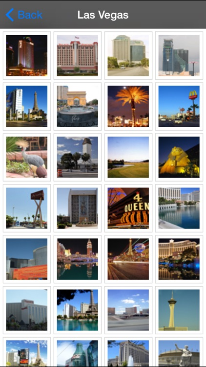 Las Vegas Offline Travel Guide screenshot-4