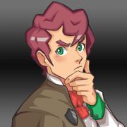 Polgar: Magic Detective