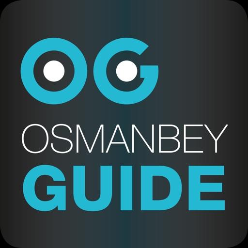 Osmanbey Guide