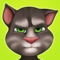 App Icon for My Talking Tom App in Cambodia App Store