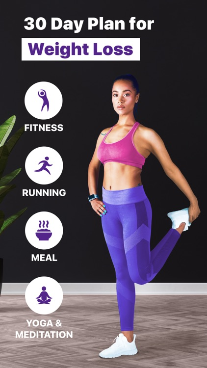 Verv: Fitness Workout at Home
