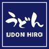 UDON HIROの公式アプリ