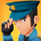 App Icon for Police Officer App in United States IOS App Store