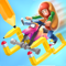 App Icon for Scribble Rider App in Russian Federation IOS App Store