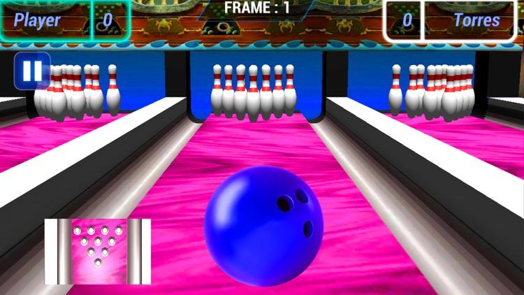 Real Bowling Master 3D screenshot-6