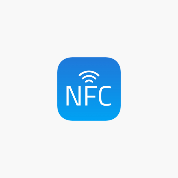 NFC for iPhone on the App Store