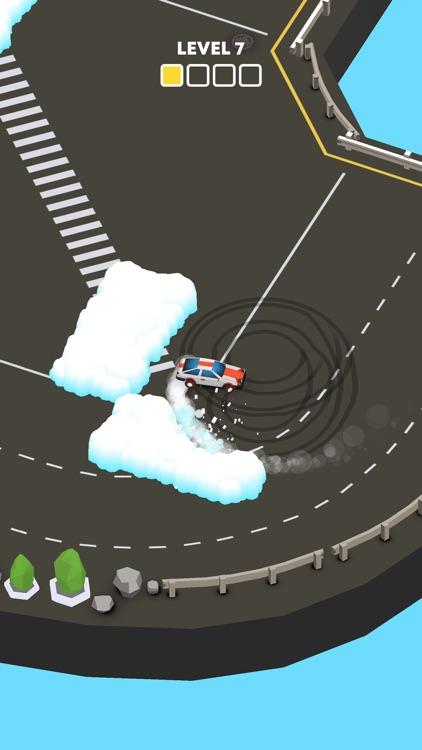Snow Drift! screenshot-4