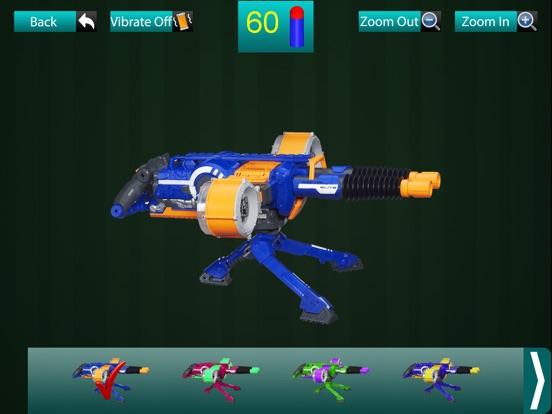 Big Toy Gun для iPad