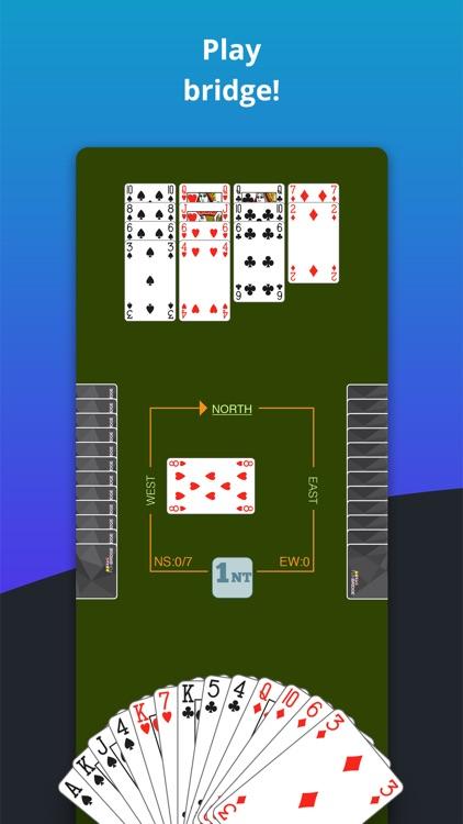 Fun Bridge screenshot-0