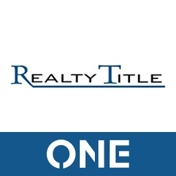 RealtyTitleAgent ONE