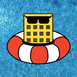 Ícone do app Pool-Calculator