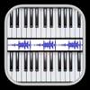 midi Sampler - iPhoneアプリ