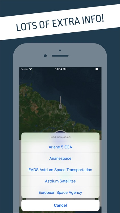 Spacer: Easy Launch Reminders
