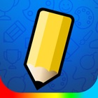 Draw Something 随心画 icon