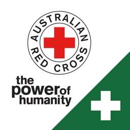 First Aid-Australian Red Cross