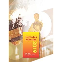 Gerarduskalender 2019