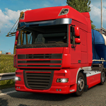 Simulateur de Camion 2021 на пк