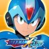 ロックマンX DiVE iPhone / iPad