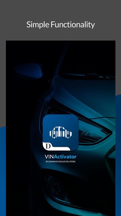 VinActivator