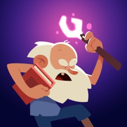 Almost a Hero - Idle Click RPG