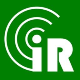 iRadius-Friend Radar,  Nearby