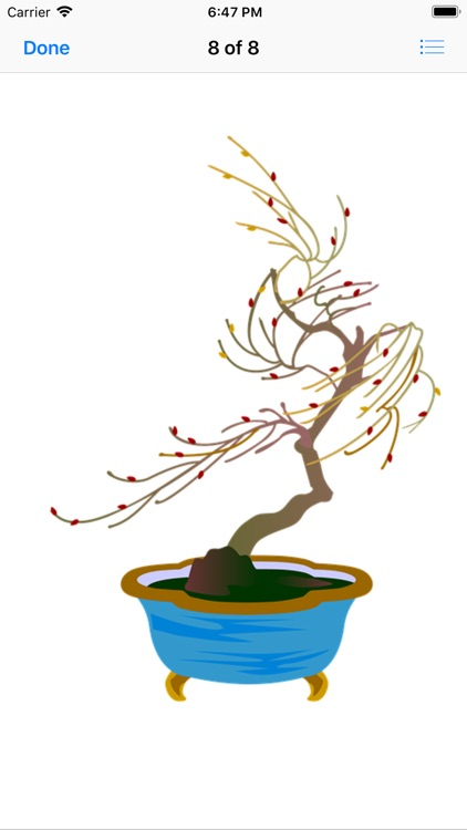 Beautiful Bonsai screenshot-8