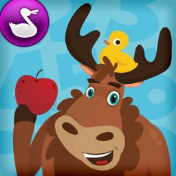 Ícone do app Moose Math - Duck Duck Moose