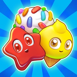 Candy Riddles: Match 3 Puzzle