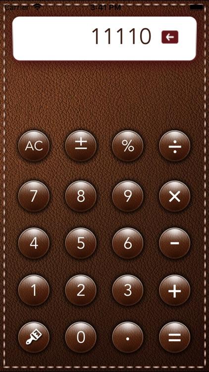 Color's Calculator