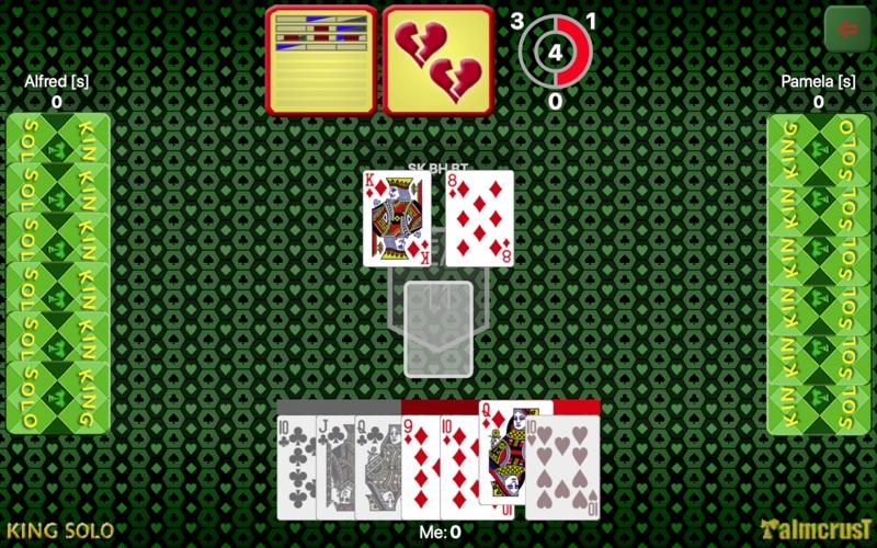 King Solo Screenshot