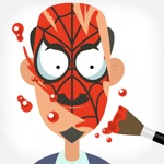 Face Paint - Satisfying game -