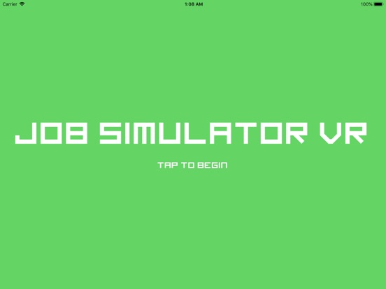 Job Simulator VR screenshot 12