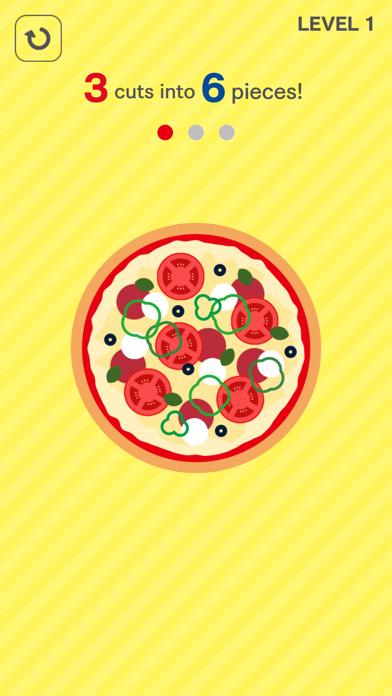Share Pizza screenshot 1