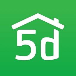 Planner 5D - Plan de Maison