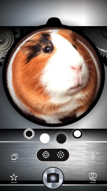 Ball Lens Camera screenshot-3