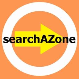 SearchAZone UK Property Search