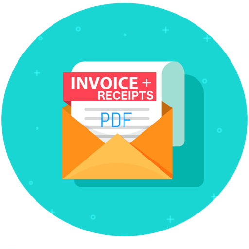Invoices & Receipts Builder
