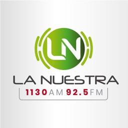 Radio La Nuestra 11:30 AM