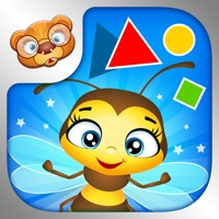 Codes for Preschool learning games - Bee Hack