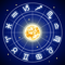 App Icon for Zodiac Constellations Guide App in United States IOS App Store