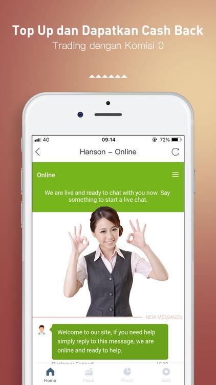 Hanson Forex Trader screenshot-6